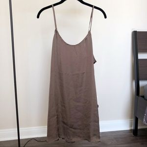 NWOT Show Me Your Mumu Slip Dress